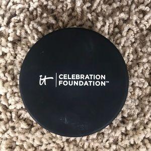 it cosmetics Makeup - It Cosmetics Celebration Foundation